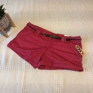 Beautiful women's shorts